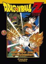 Dragon Ball Z - Band 13: Angriff der Biokrieger