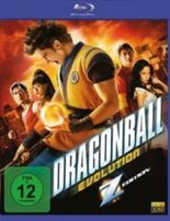 Dragonball Evolution, 1 Blu-ray