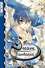 Dream Fantasia 02