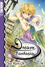 Dream Fantasia 04