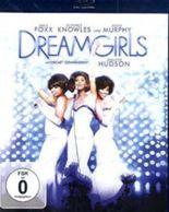 Dreamgirls, 1 Blu-ray