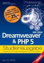 Dreamweaver MX 2004 & PHP 5