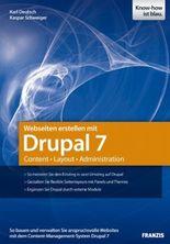 Drupal 7 - Das Praxisbuch