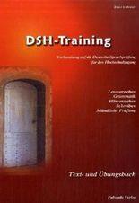 DSH-Training