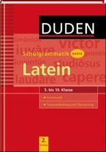 Duden - Schulgrammatik extra - Latein