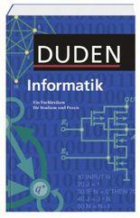 Duden Informatik