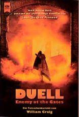 Duell - Enemy at the Gates. Tatsachenbericht.