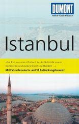 DuMont Reise-Taschenbuch Istanbul