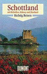 DuMont Richtig Reisen Schottland