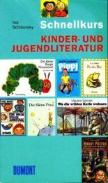 DuMont Schnellkurs Kinder- und Jugendliteratur