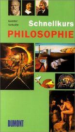 DuMont Schnellkurs Philosophie