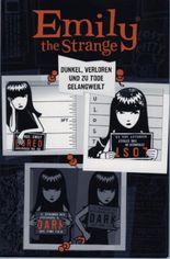 Emily the Strange - Dunkel, verloren und zu Tode gelangweilt
