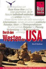 Durch den Westen der USA. Reise Know-How