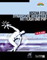 Dynamische Webseiten mit Flash und PHP, m. CD-ROM