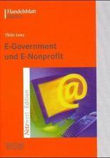 E-Government und E-Nonprofit
