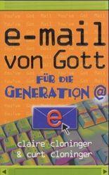 e-mail von Gott für die Generation at