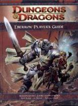 Eberron Players Guide