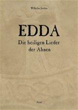 Edda, m. Audio-CD