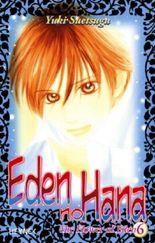 Eden no Hana. Bd.6