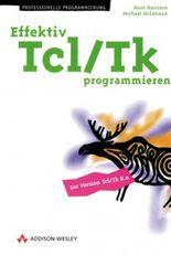 Effektiv Tcl/Tk programmieren