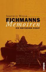 Eichmanns Memoiren