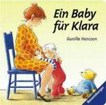 Ein Baby für Klara