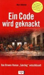 Ein Code wird geknackt
