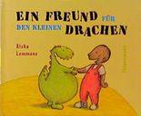 Ein Freund für den kleinen Drachen