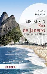 Ein Jahr in Rio de Janeiro