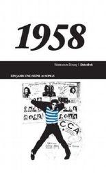 Ein Jahr und seine 20 Songs - 1958