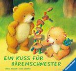 Ein Kuss für Bärenschwester