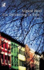 Ein Oktobertag in Oslo