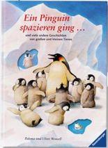 Ein Pinguin spazieren ging ...