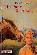 Ein Pony für Adam
