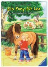 Ein Pony für Lea