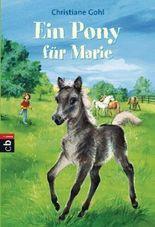 Ein Pony für Marie