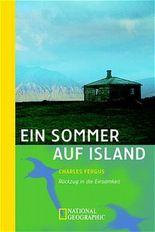 Ein Sommer auf Island