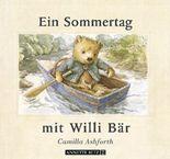 Ein Sommertag mit Willi Bär