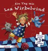 Ein Tag mit Lea Wirbelwind