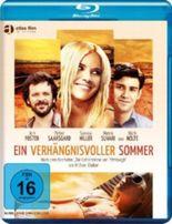 Ein verhängnisvoller Sommer, 1 Blu-ray