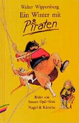 Ein Winter mit Piraten
