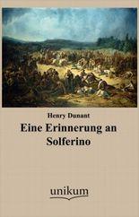 Eine Erinnerung an Solferino