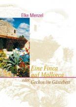 Eine Finca auf Mallorca
