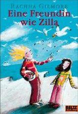 Eine Freundin wie Zilla