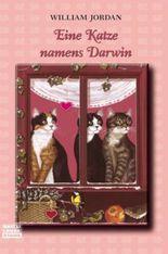 Eine Katze namens Darwin