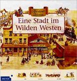 Eine Stadt im Wilden Westen