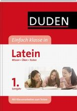 Einfach klasse in Latein 1. Lernjahr