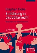 Einführung in das Völkerrecht