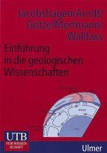 Einführung in die geologischen Wissenschaften