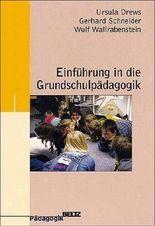 Einführung in die Grundschulpädagogik